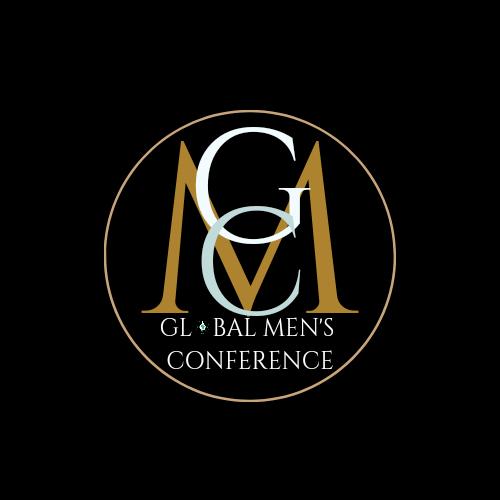 Global Men's Conference logo